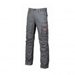 Pantaloni Da Lavoro Invernali U Power Grin