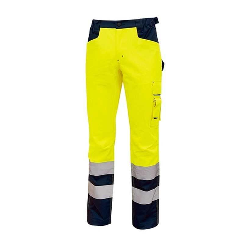 Pantalone da lavoro U-Power RADIANT