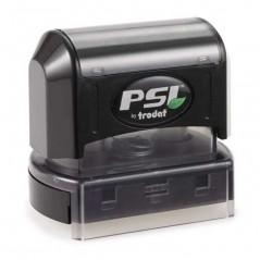 Timbro pre-assemblato Trodat PSI 3255 32x55mm Z-Style