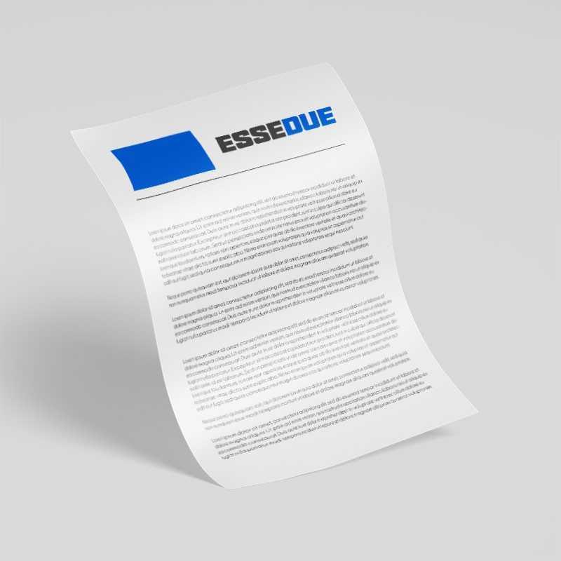 Kit Carta Intestata | Stampa Online