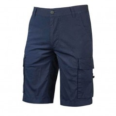 Pantaloni corti da lavoro U-Power Summer