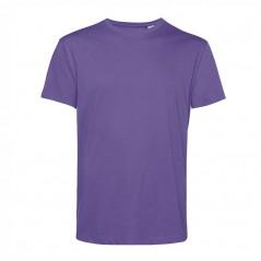 T-Shirt manica corta girocollo sottile 100% cotone BS